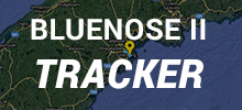Bluenose II Tracker